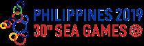 Seagames19 Logo